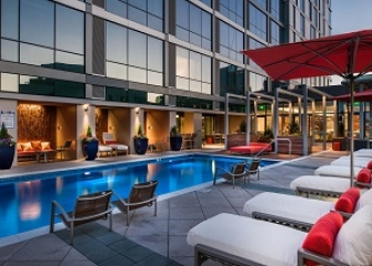 Hff Named To Market For Luxury Apartment Tower In Philadelphia